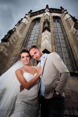 After Wedding Brasov Biserica Neagra