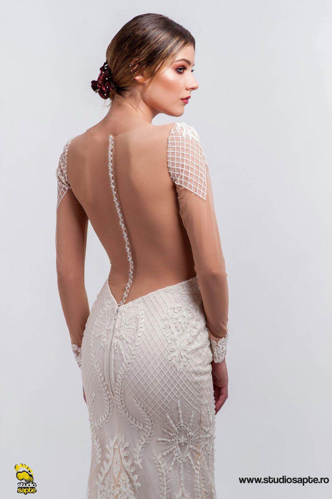 Mireasa | Rochie | Sirena | Fotograf | Fashion | Christina Andrei
