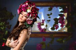 Fotografie Beauty   Fotografie Fashion   Client Organic Romania   Paul Balaneanu