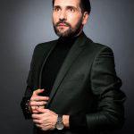 Portret Paul Balaneanu | Fotograf Portret | Fotografie Studio
