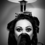 Fotograf nunta bucuresti | portret mireasa