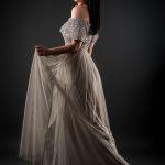 Fotografie Absolvire, Studio Foto, Bucuresti, Rochie Gala
