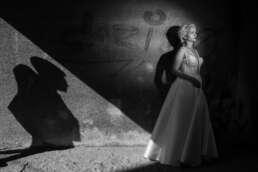 Fotograf Profesionist Nunta | Fotografie Alb Negru | Fine Art