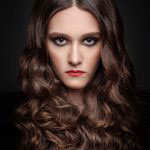 Paul Studio Express   Hair Styling   Portret   Beauty   Model  